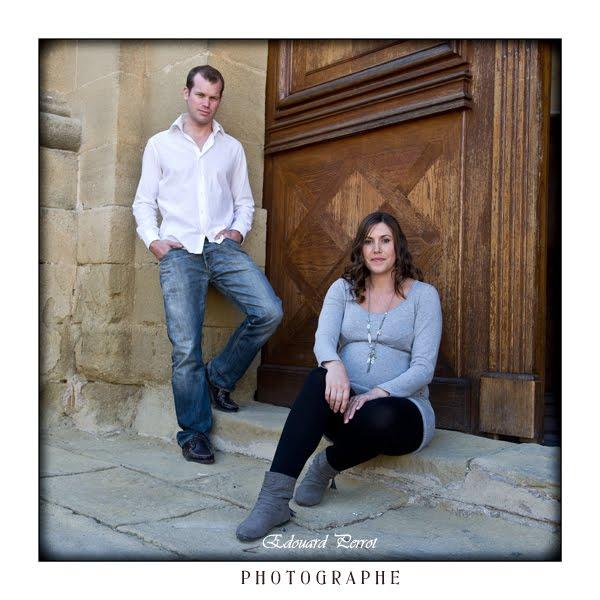 Edouard perrot photographe aurore et jean philippe - Aurore philippe ...