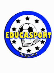 ZUMBA® en Segovia colaborando CON EL PROYECTO EDUCASPORT