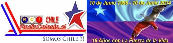 RadioCeleste Chile ::: La Fuerza de la Vida