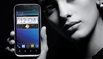 Smartphone ZTE Era
