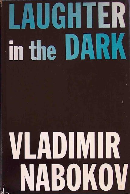 laughter in the dark, book review,nabokov vladimir