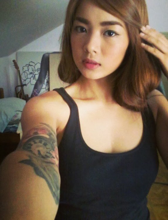 JANICA BUHAIN 14