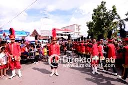 Perayaan Cap Go Meh Menjadi Miniatur Indonesia