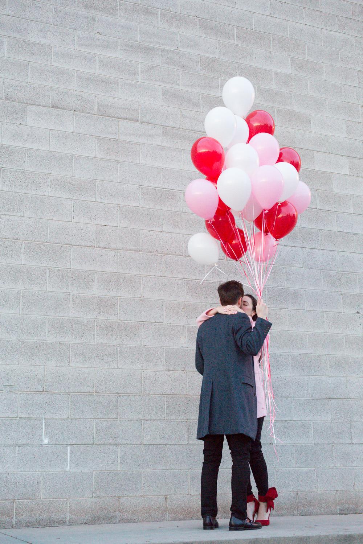 Valentines Couples Photo Shoot