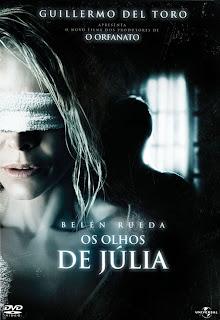 Os Olhos de Júlia - BDRip Dual Áudio