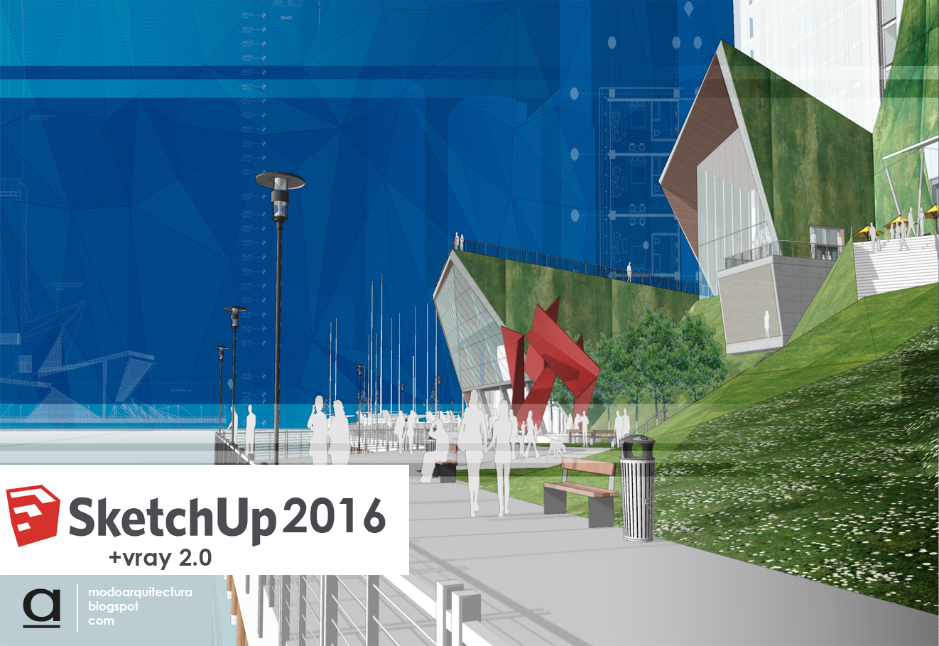Vray for Sketchup Crack Full Version Download LATEST