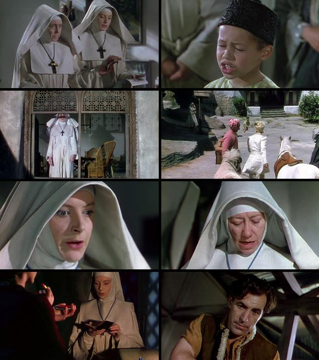 Black Narcissus 1947 Dual Audio Hindi 720p BluRay