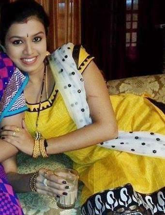 341 x 444 jpeg 36kB, Malayalamrani h: malayalam serial actress Sonu ...