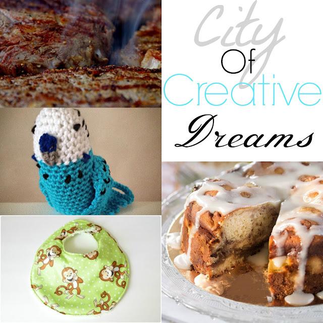 city of creative dreams city of links