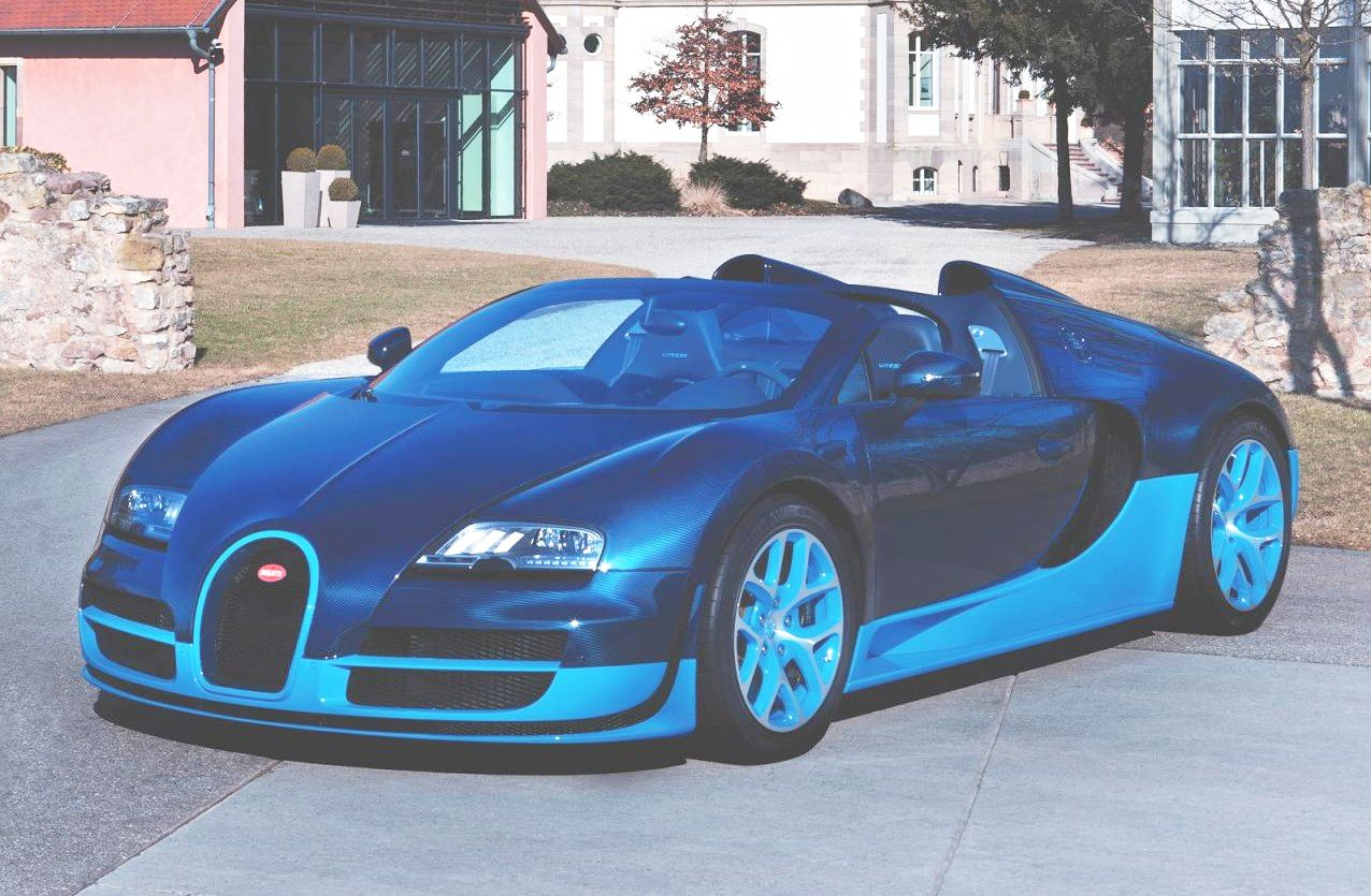 top fastest car the ultimate guide bugatti veyron super sport guinness world records. Black Bedroom Furniture Sets. Home Design Ideas