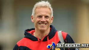 ECB has appointed Peter Moores new coach of England