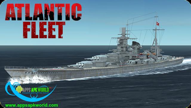 Atlantic Fleet v6 APK + OBB/DATA