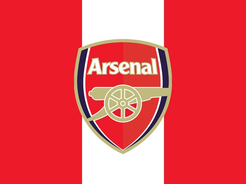 Arsenal FC Logos
