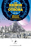 """Reinos de otrora"", Manuel Moyano"
