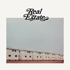 Real Estate - Real Estate