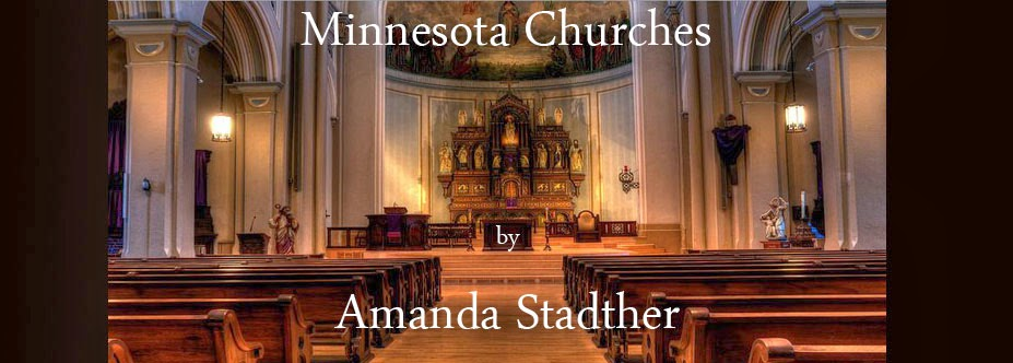 Minnesota Churches
