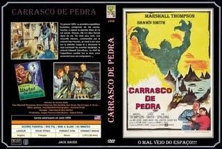 O CARRASCO DE PEDRA