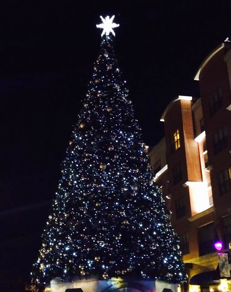 Christmas at Branson Landing