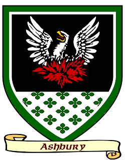 Heraldry Coat of Arms Mystara Ashbury