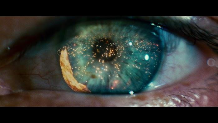 Blade Runner - Ojo