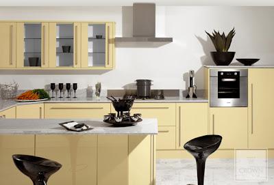 kitchen design minimalist ideas
