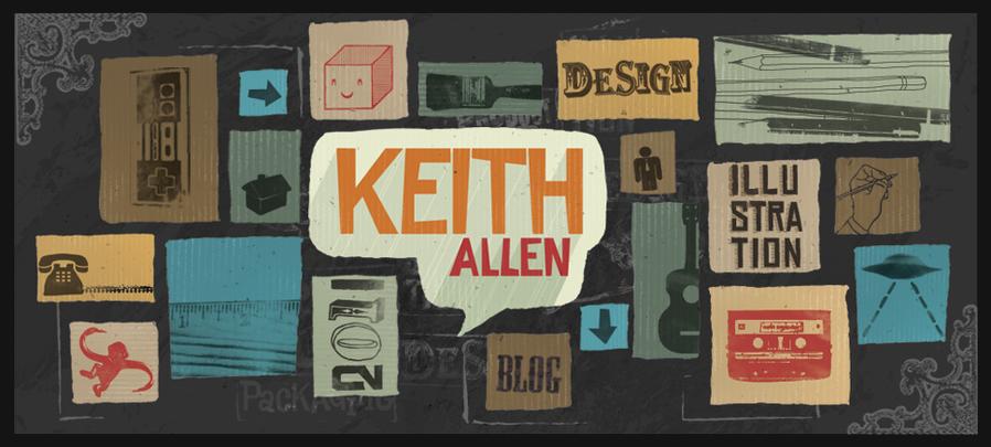 Keith Allen Designs