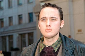 Adrian Lamo - Babastudio.com/blog