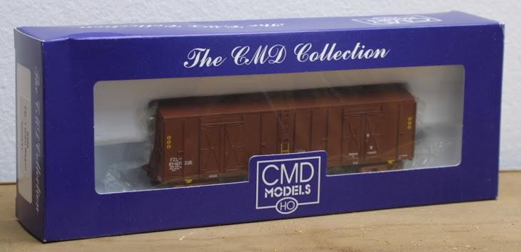 CMD Models