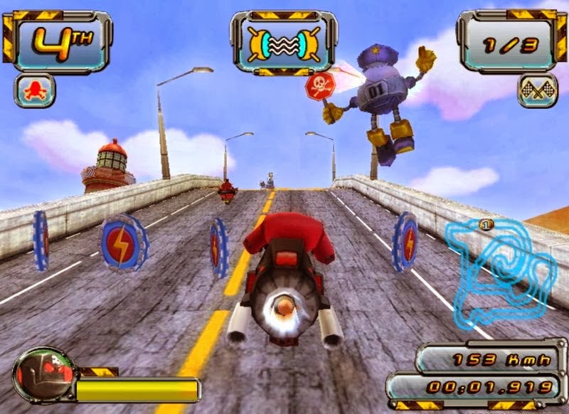Crazy Frog Racer 2 download games for pc, Crazy Frog Racer 2 free racing games download, Crazy Frog Racer 2 free pc games download,