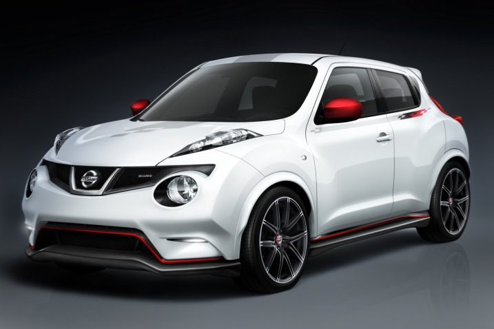 Dream13cars Nissan Gt R Nismo And Juke Nismo Rs Confirmed