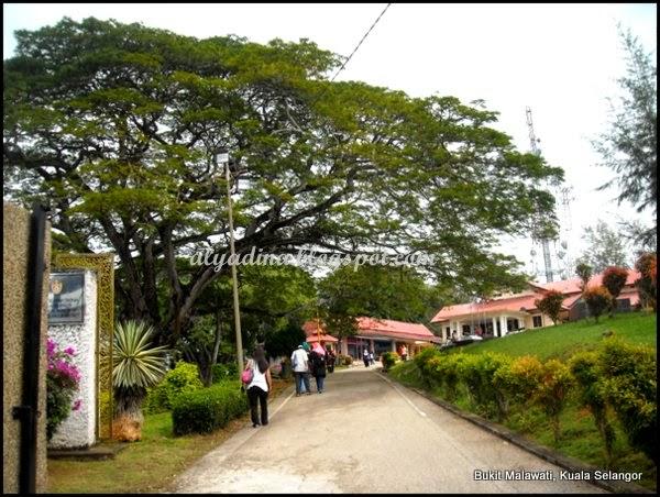 Muzium Bukit Melawati