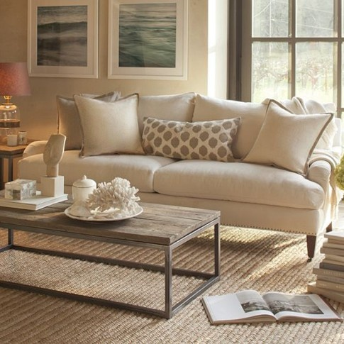 {Williams Sonoma Pierce Sofa}