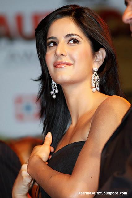 Katrina Kaif Auto Car India Awards Event