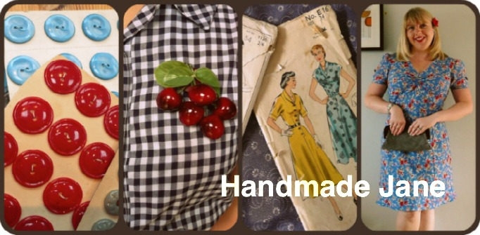 Handmade Jane