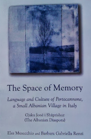The Space of Memory, di Elsa Musacchio e Barbara Gabriella Renzi