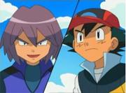 Cuando los Mundos Pokémon Chocan
