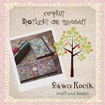 Spotlight Giveaway SawoKecik bersama Cemprut