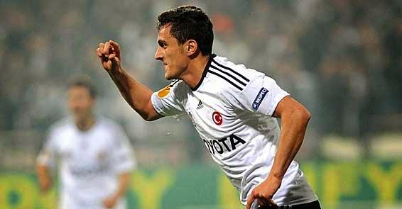 Beşiktaş'ın ikinci Golünü Kim Attı? Trabzonspor Beşiktaş 2-0 3 Mayıs 2015