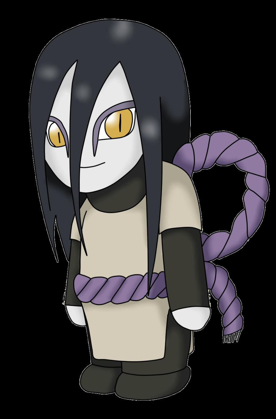 Orochimaru Chibi