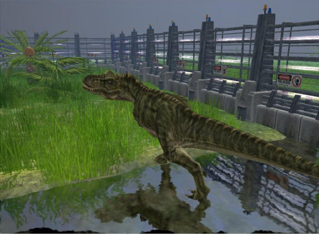 Jurassic park operation genesis Pc Game Mediafire Download