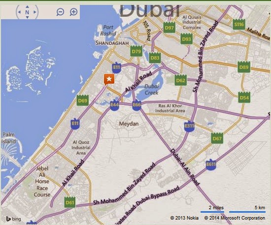 Detail Big Fun World Dubai Location Map – Dubai Location in World Map