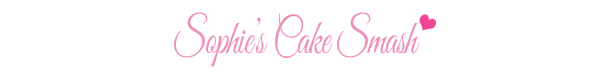 winston salem cake smash photographer | fantasy photography, llc