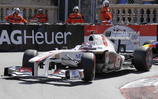 F1 Grand Prix Japan Live Stream - Formula 1 GP Suzuka 2011 Streaming