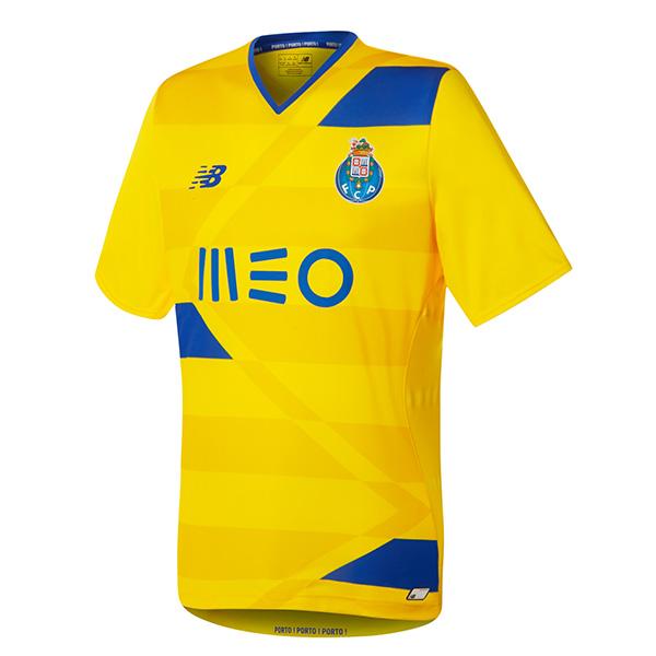 CAMISOLA OFICIAL DO FC PORTO 3 - 2006/2017