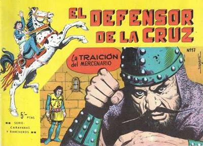 Imagen de El Defensor de la Cruz Nº 17-Ediciones Maga