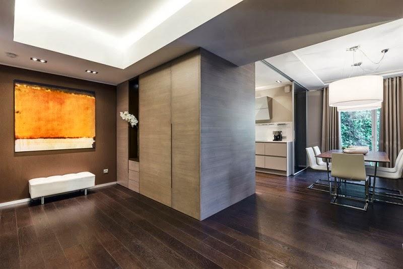 Dise 241 o de interiores amp arquitectura elegante proyecto de dise 241 o