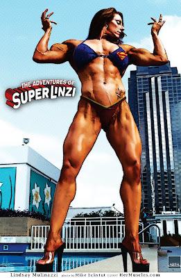 Super Linzi