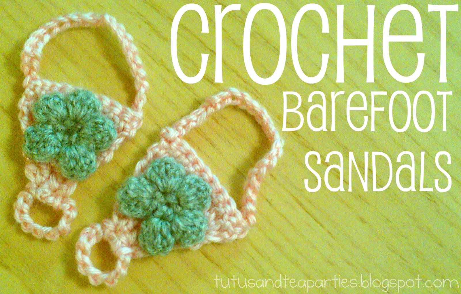 Crochet Pattern For Baby Barefoot Sandals : bodypainting car automotive gp beauty: Crochet Barefoot ...