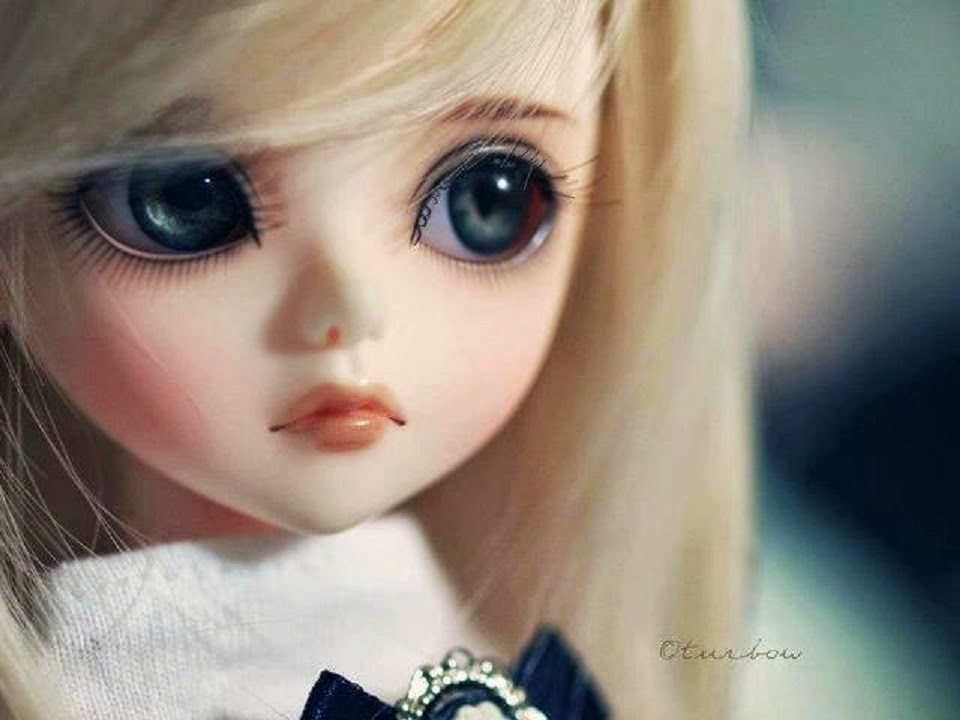 doll wallpapers beautiful images
