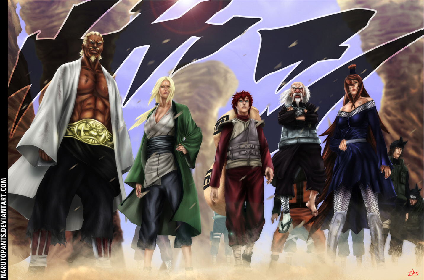 Naruto - Chapter 568 - Pic 20